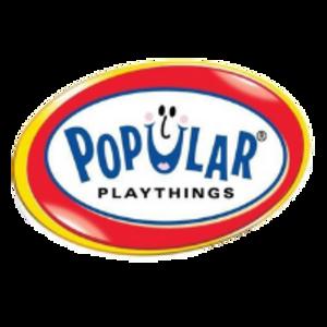 美國Popularplaythings