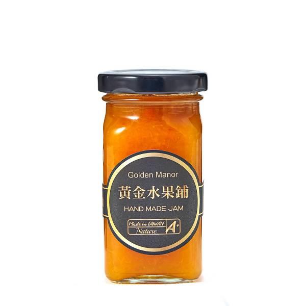 鮮釀柑橘 Honey tangerine (方瓶)