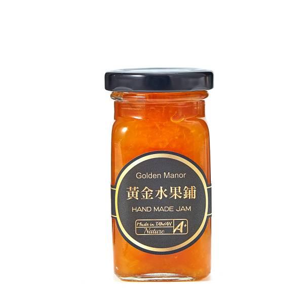 金棗圈圈 Oval Kumquat (方瓶)