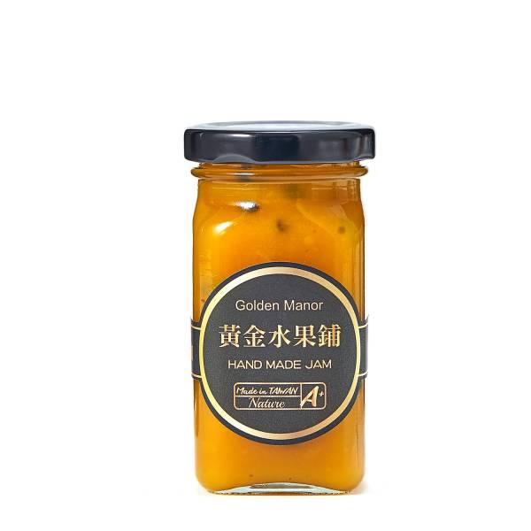 百香南瓜 Passion fruit pumpkin(方瓶)