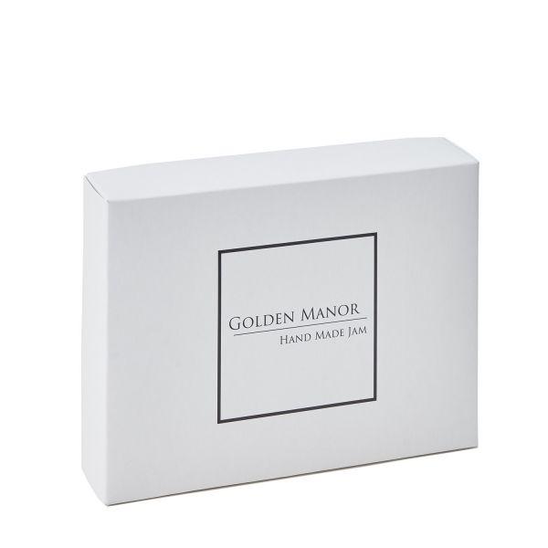 黃金典藏雙入禮盒 Classic Gift box