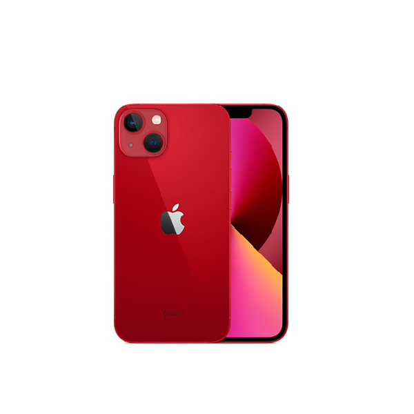 iPhone 13 256GB RED iPhone 13 256GB RED