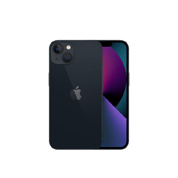 iPhone 13 512GB 午夜色 iPhone 13 512GB 午夜色