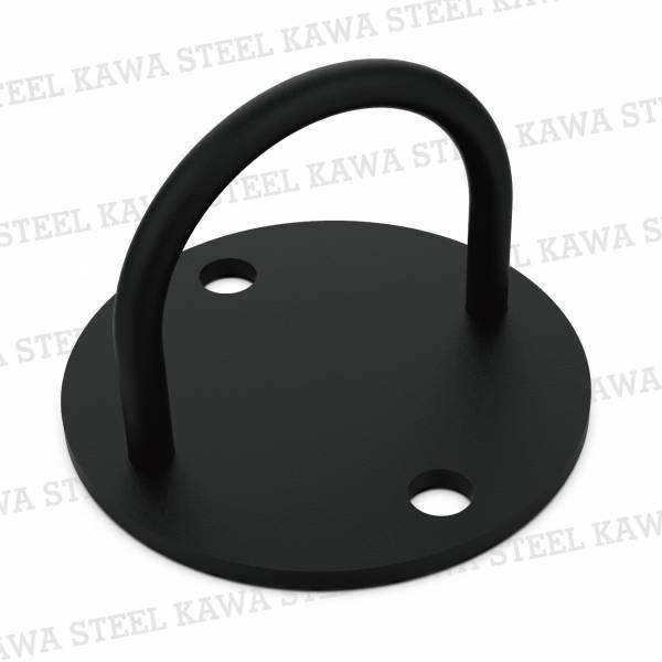 川鋼 鎖壁式吊環扣 / TRX扣