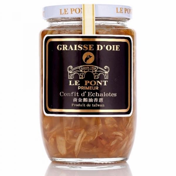 黃金鵝油香蔥【黑標版】 樂朋,鵝油,黃金鵝油香蔥,精裝版,鵝油,紅蔥頭,醬料,美食