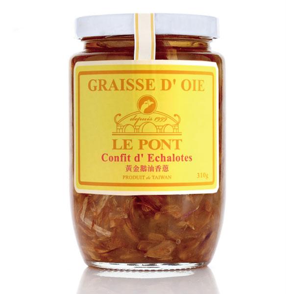 黃金鵝油香蔥 樂朋,黃金鵝油香蔥,鵝油,橋邊