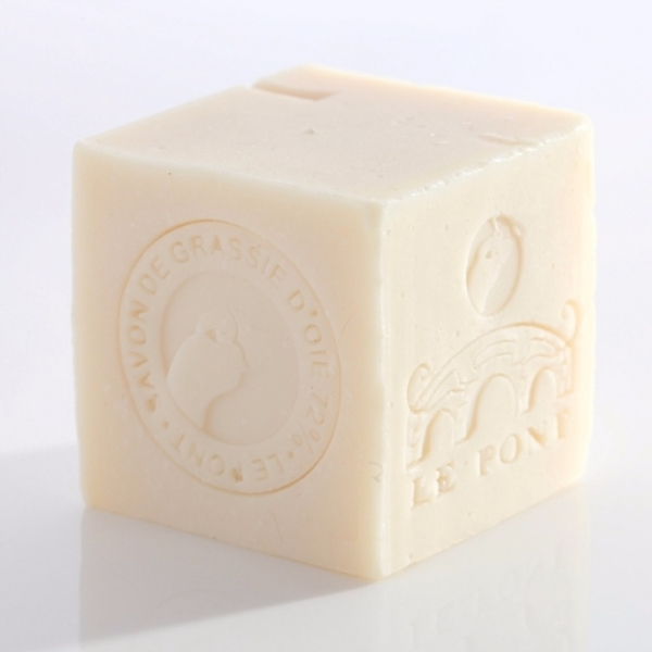 72%鵝脂馬賽皂