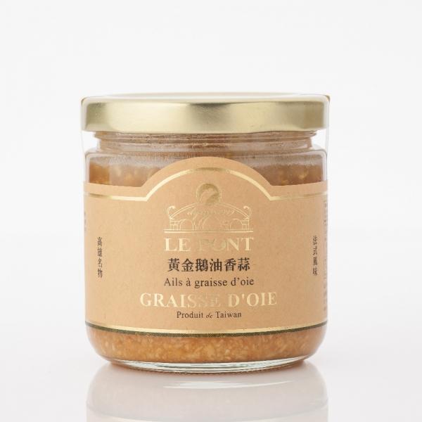 黃金鵝油香蒜 樂朋,黃金鵝油香蔥,鵝油,橋邊