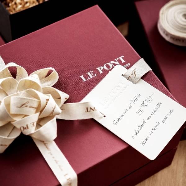 Bordeaux 城市禮盒_歐風傳奇系列 樂朋,鵝油,黃金鵝油香蔥,橋邊,紅蔥頭,古早味