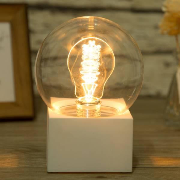 新思維夜燈 靈感 / 遙控充電款 收銀,櫃檯,招財,夜燈,桌燈,檯燈,氣氛,燈飾,創意,造型,禮物