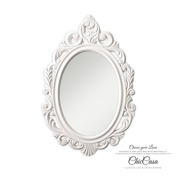 愛莉緹手工雕花鏤空壁掛鏡 小 玄關竟,浴室鏡,開店,化妝鏡,掛鏡