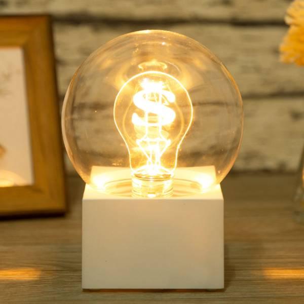 新思維夜燈 滿富 / 遙控充電款 收銀,櫃檯,招財,夜燈,桌燈,檯燈,氣氛,燈飾,創意,造型,禮物