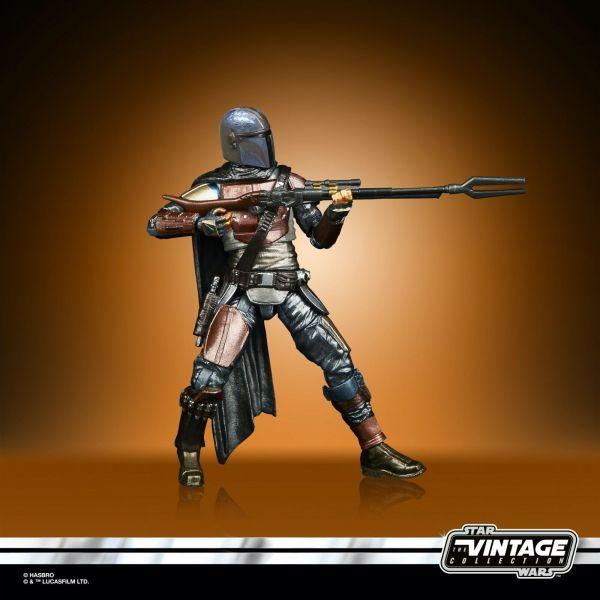 Hasbro 孩之寶 3.75吋  星際大戰  曼達洛人 Mandalorian 可動公仔   Hasbro,孩之寶,3.75吋,星際大戰,曼達洛人,Mandalorian,可動,公仔,