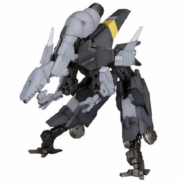 KOTOUBUKIYA 壽屋 FrameArms 1/100 NSG-25y STRAUSS/RE 組裝模型 KOTOUBUKIYA 壽屋,FrameArms,1/100,SA-16d,黑刃,骨裝機兵
