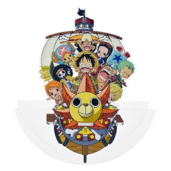 木棉花 海賊王 航海王 綜合 大壓克力搖搖馬  木棉花,海賊王,航海王,綜合,大壓克力搖搖馬,