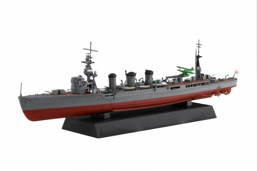 1/700 輕巡洋艦 球磨 蝕刻片 FUJIMI 艦NX17EX101 日本海軍 富士美 組裝模型 FUJIMI,富士美,1/700,日本海軍,艦NX,NEXT,輕巡洋艦,多摩,蝕刻片,球磨,