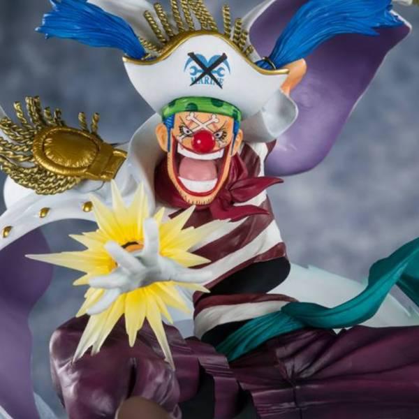 BANDAI Figuarts ZERO 海賊王 超激戰 小丑巴其 頂上戰爭 BANDAI,Figuarts,ZERO,海賊王,超激戰,小丑巴其,頂上戰爭
