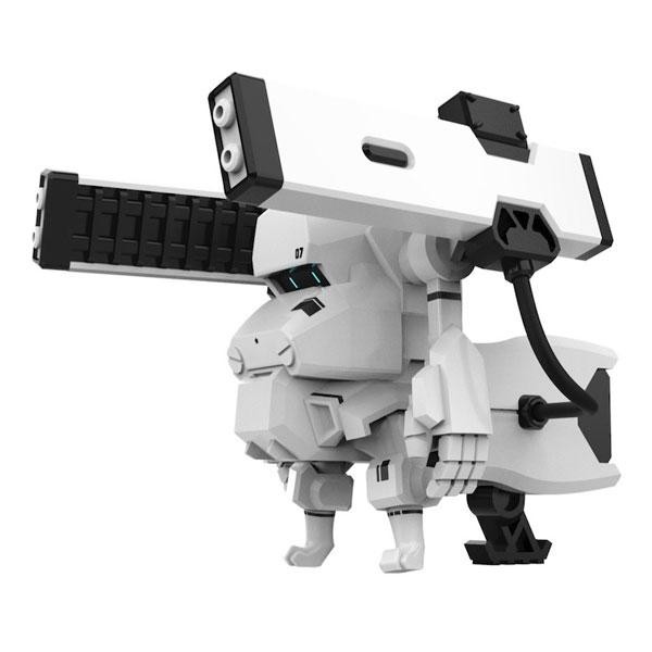 CAVICO MODELS 1/72 陸上自衛隊07式戰車 磁軌砲 白色 簡易組裝模型 CAVICO MODELS,陸上自衛隊07式戰車,磁軌砲,白色