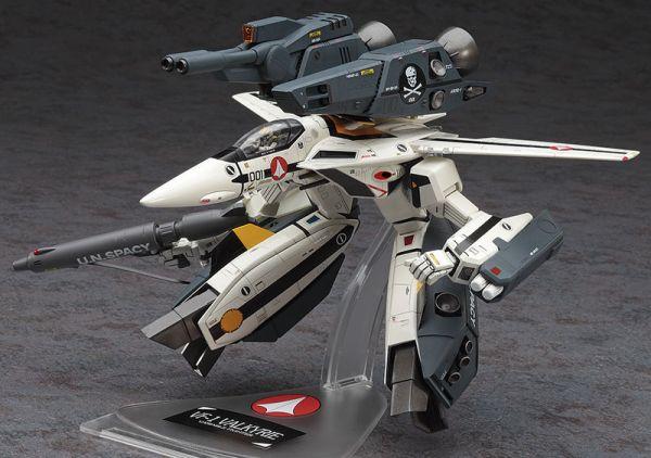 [再販] HASEGAWA 1/72 VF-1S/A Strike Super Gerwalk 女武神 組裝模型 HASEGAWA,1/72,VF-1 S/A Strike Super Gerwalk,女武神