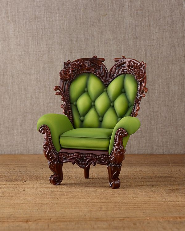 Phat! PARDOLL 古典椅 Matcha Phat!,PARDOLL,古典椅,Matcha,