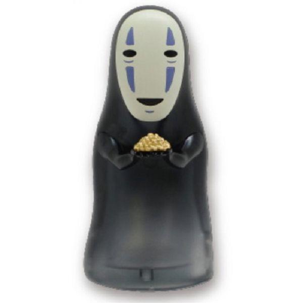 ENSKY 拼圖系列 宮崎駿 神隱少女 捧著沙金的無臉男 ENSKY,立體拼圖,宮崎駿,神隱少女,沙金,無臉男