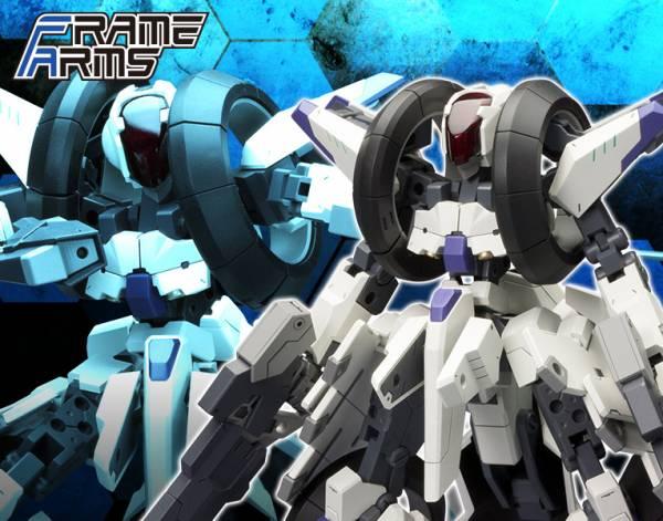 Kotobukiya 壽屋 1/100 Frame Arms骨裝機兵 RF-12/B 搖擺舞二式:RE2  組裝模型 Kotobukiya,壽屋,1/100,Frame Arms,骨裝機兵,RF-12/B 搖擺舞二式,:,RE2,組裝模型,