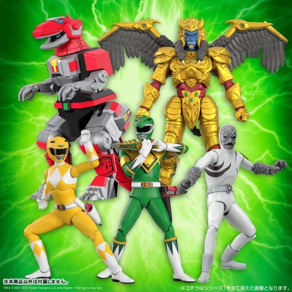 Super7 金剛戰士 霸王龍 黃戰士 綠戰士 哥雷姆兵 戈爾達 已塗裝可動完成品 全5款 分別販售      Super7,金剛戰士,霸王龍,黃戰士,綠戰士,哥雷姆兵,戈爾達,全5款,分別販售,