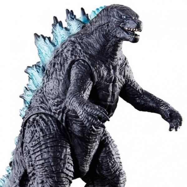 BANDAI 哥吉拉 Godzilla MOVIE MONSTER 系列軟膠 哥吉拉2019 BANDAI,哥吉拉,Godzilla,MOVIE MONSTER,軟膠,哥吉拉2019