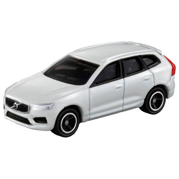TOMICA 多美小汽車 Volvo XC60 白色 TOMICA,多美小汽車,法拉利,TESTAROSSA,PRM06
