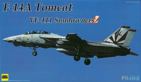 1/72 F14-A Tomcat Sundowners FUJIMI F1 富士美 組裝模型 FUJIMI,TOMCAT,F1,F14,