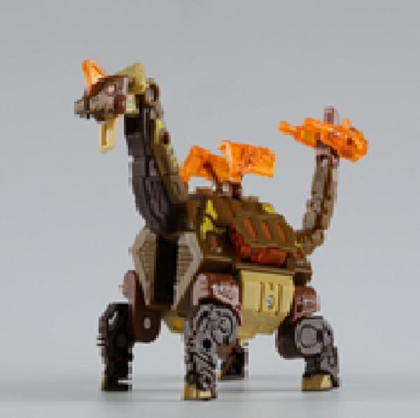 52toys 猛獸匣 BeastBOX  THUNDERHOOF 雷蹄 BB-22TH 52toys,猛獸匣,BeastBOX,THUNDERHOOF,雷蹄,BB-22TH,