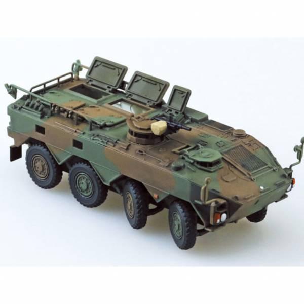 AOSHIMA 1/72 軍事模型#22 陸上自衛隊 96式裝輪裝甲車A型 AOSHIMA,1/72,軍事模型,#22,陸上自衛隊,96式裝輪裝甲車A型