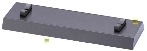 艦艇展示台座 金屬槍色 FUJIMI 特202EX2 日本海軍 富士美 組裝模型 FUJIMI,1/700,GUP,特,艦艇展示台座,黑色,