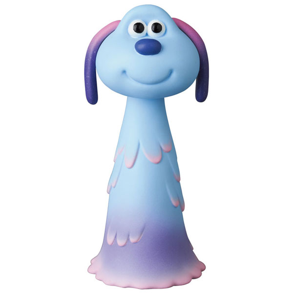 Medicom Toy UDF NO.592 笑笑羊:外星人來了 魯拉 Lula Medicom Toy,UDF,NO.592,笑笑羊,外星人來了,魯拉,Lula