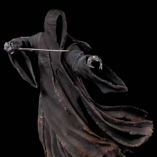 Iron Studios 1/10 魔戒 戒靈 Nazgul 雕像 攻擊版 Iron Studios1/10,魔戒,戒靈,Nazgul,雕像,攻擊版