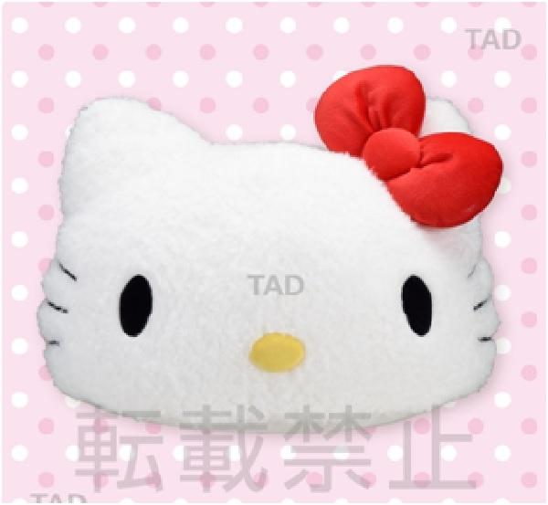 SEGA 景品 三麗鷗 凱蒂貓大頭抱枕 絨毛玩偶 SEGA,景品,三麗鷗,凱蒂貓,大頭抱枕,絨毛玩偶,