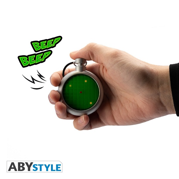 ABY STYLE 七龍珠 龍珠雷達鑰匙圈+龍珠(約56mm) 禮物組 一組2入販售 ABY STUDIO,七龍珠,造型,滑鼠墊,龍珠,悟空,賽亞人,神龍,杯子