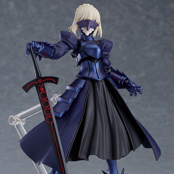 GOOD SMILE  Max Factory  figma  #432 Fate  Saber Alter 2.0 黑賽巴 GOOD SMILE,Max Factory,figma,#432,Fate,Saber,Alter 2.0,黑賽巴