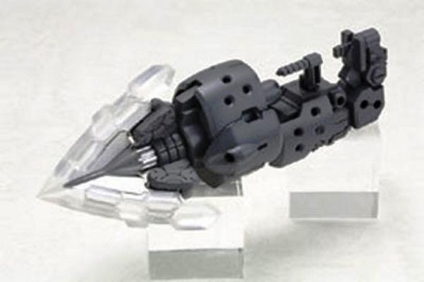 Kotobukiya 壽屋 M.S.G MH02R 螺旋粉碎裝置 MSG,武裝零件,MH02R,螺旋粉碎裝置MSG,武裝零件,MH02R,螺旋粉碎裝置