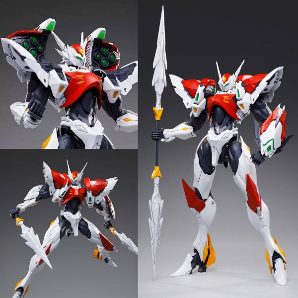 WAVE 宇宙騎士Blade KM-051 組裝模型  WAVE,宇宙騎士,Blade,KM-051,組裝模型,