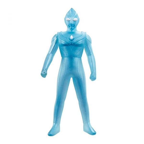 BANDAI 超人力霸王帝納 閃耀形態 變身時發光版本 限定色 軟膠公仔 BANDAI,超人力霸王,帝納,閃耀形態,變身時發光版本,限定色,軟膠公仔,