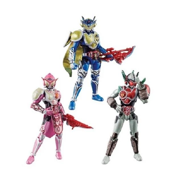 BANDAI 盒玩 SO-DO CHRONICLE 假面騎士鎧武 次世代型 套組 全3種販售 BANDAI,盒玩,SO-DO,CHRONICLE,假面騎士,鎧武,次世代型,套組,全3種販售,