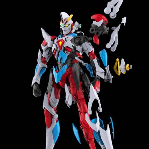 創模玩 SSSS.GRIDMAN 電光超人古立特 組裝模型 CHUN-001 (商品發售為已上色分件,不需塗裝) 創模玩,SSSS.GRIDMAN,電光超人古立特,古立特組裝模型,CHUN-001
