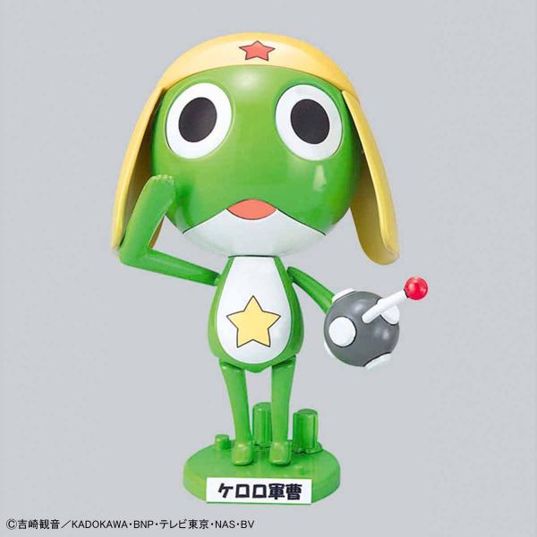 KERO-PLA KERORO軍曹 週年紀念特別式樣 KERO-PLA,KERORO軍曹,週年紀念特別式樣