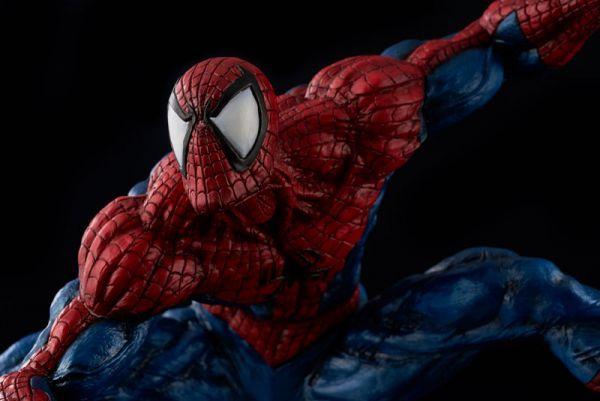 千值練 SOFT VINYL 漫威 MARVEL 蜘蛛人 雕像 千值練,SOFT VINYL,漫威,MARVEL,蜘蛛人,雕像