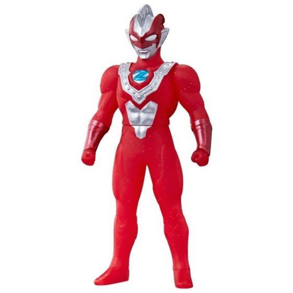 BANDAI 超人力霸王Z 傑特 貝塔粉碎形態 會場限定色 軟膠公仔 BANDAI,超人力霸王,Z,傑特,貝塔粉碎形態,會場限定色,軟膠,公仔,