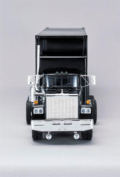 AOSHIMA 青島 1/24 霹靂遊俠 Knight財團卡車 組裝模型  AOSHIMA,青島,1/24,霹靂遊俠,Knight財團卡車,組裝模型,