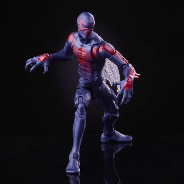 Hasbro 孩之寶 6吋 漫威 MARVEL 傳奇經典 蜘蛛人2099 可動完成品 Hasbro,孩之寶,6吋,漫威,MARVEL,傳奇經典,蜘蛛人,2099,可動完成品,