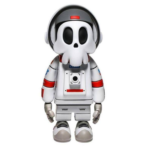 ZCWO 宇宙亡靈(白色)ZC367 ASTRODEAD - White ZCWO,ZC367,ASTRODEAD,White,宇宙亡靈,白色