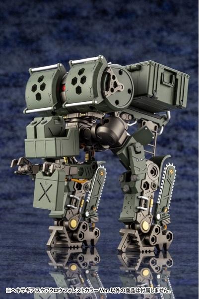 Kotobukiya 壽屋 1/24 Hexa Gear 六角機牙 Scarecrow 收割者 叢林色 組裝模型  Kotobukiya,壽屋,1/24,Hexa Gear,六角機牙,Scarecrow,收割者,叢林色,組裝模型